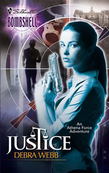 Justice (Mills & Boon Silhouette)