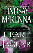 Morgan's Mercenaries: Heart of the Jaguar (Mills & Boon Silhouette)