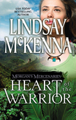 Morgan's Mercenaries: Heart of the Warrior (Mills & Boon Silhouette)