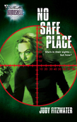 No Safe Place (Mills & Boon Silhouette)