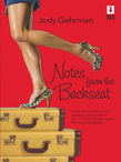 Notes from the Backseat (Mills & Boon Silhouette)