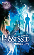 Possessed (Mills & Boon Silhouette)