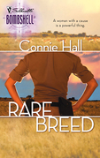 Rare Breed (Mills & Boon Silhouette)