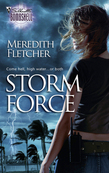 Storm Force (Mills & Boon Silhouette)