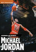 Michael Jordan: Legends in Sports