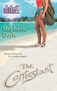 The Contestant (Mills & Boon Silhouette)