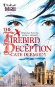 The Firebird Deception (Mills & Boon Silhouette)