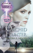 The Orchid Hunter (Mills & Boon Silhouette)