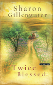 Twice Blessed (Mills & Boon Silhouette)