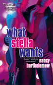 What Stella Wants (Mills & Boon Silhouette)