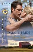 Darci's Pride (Mills & Boon Silhouette)