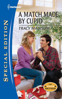 A Match Made by Cupid (Mills & Boon Silhouette)