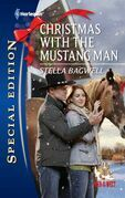 Christmas with the Mustang Man (Mills & Boon Silhouette)