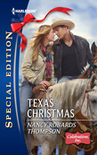 Texas Christmas (Mills & Boon Silhouette)