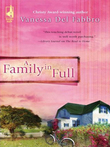 A Family In Full (Mills & Boon Silhouette)