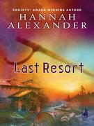 Last Resort (Mills & Boon Silhouette)