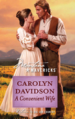 A Convenient Wife (Mills & Boon Silhouette)