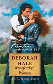 Whitefeather's Woman (Mills & Boon Silhouette)