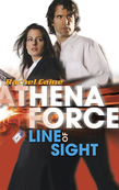 Line Of Sight (Mills & Boon Silhouette)