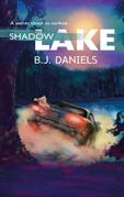 Shadow Lake (Mills & Boon Silhouette)