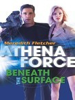 Beneath The Surface (Mills & Boon Silhouette)