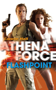 Flashpoint (Mills & Boon Silhouette)