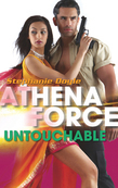 Untouchable (Mills & Boon Silhouette)