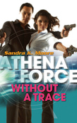 Without A Trace (Mills & Boon Silhouette)