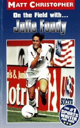 On the Field with ... Julie Foudy