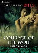 Bonnie Vanak - Courage of the Wolf