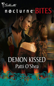 Demon Kissed (Mills & Boon Silhouette)