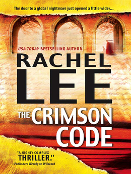 The Crimson Code (Mills & Boon Silhouette)