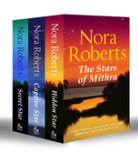 The Stars Of Mithra: Hidden Star (Stars of Mithra) / Captive Star (Stars of Mithra) / Secret Star (Stars of Mithra) (Mills & Boon e-Book Collections)