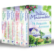 Cedar Cove Collection (Books 7-12): 74 Seaside Avenue / 8 Sandpiper Way / 92 Pacific Boulevard / 1022 Evergreen Place / 1105 Yakima Street / 1225 Christmas Tree Lane (Mills & Boon e-Book Collections)