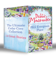 Ultimate Cedar Cove Collection (Books 1-12 & 2 novellas) (Mills & Boon e-Book Collections)