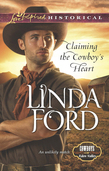 Claiming the Cowboy's Heart (Mills & Boon Love Inspired Historical) (Cowboys of Eden Valley, Book 4)