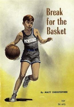 Break for the Basket