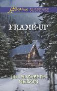 Frame-Up (Mills & Boon Love Inspired Suspense)