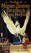 Best of Marion Zimmer Bradley Fantasy Magazine - Volume 2