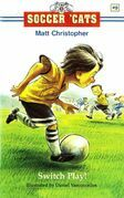 Soccer 'Cats #9: Switch Play!