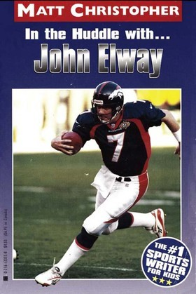 In the Huddle with... John Elway