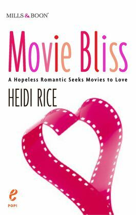 Movie Bliss: A Hopeless Romantic Seeks Movies to Love
