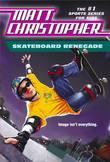 Skateboard Renegade: Is image everything?