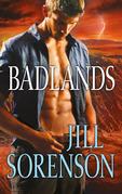 Badlands (Mills & Boon M&B) (Aftershock, Book 3)