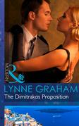 The Dimitrakos Proposition (Mills & Boon Modern)