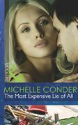 The Most Expensive Lie of All (Mills & Boon Modern)
