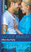 After the Party (Mills & Boon Modern Tempted)