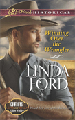Winning Over the Wrangler (Mills & Boon Love Inspired Historical) (Cowboys of Eden Valley, Book 5)