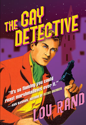 The Gay Detective (Mills & Boon Spice)