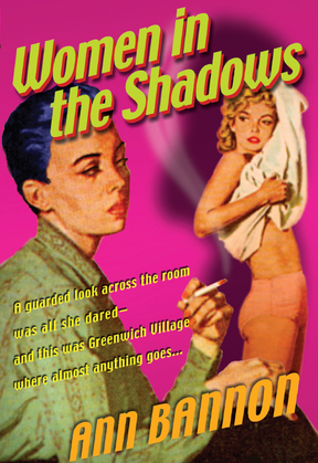 Women In The Shadow (Mills & Boon Spice)